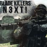 Blade Killers | N3XT