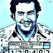 Pablo San Escobar