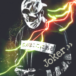 `Joker.^^