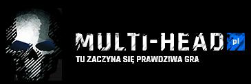 Multi-Head.pl - Sieć serwerów CS i forum wielotematyczne